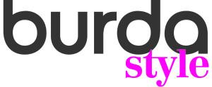 Logo Burda style