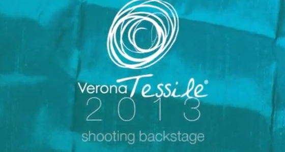Backstage video 2013