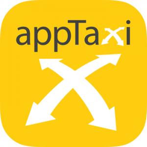 logo apptaxi