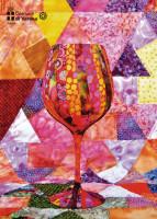 cartolina concorso colori divini verona tessile 2015
