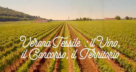 Verona Tessile: Il Vino, Il Concorso, Il Territorio