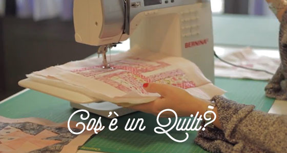 Cos'è un Quilt?