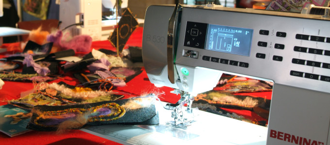 Bernina World