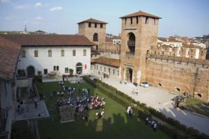 Inaugurazione Castelvecchio